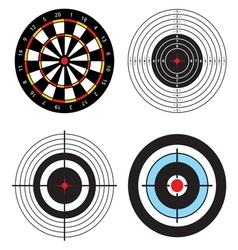 Target zelena2 vector