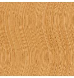 wavy wooden texture vector image