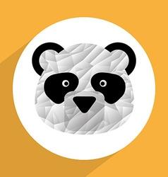 animal cute vector image