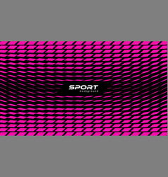 Abstract modern background pink rectangle pattern vector