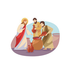 Religion christianity bible concept vector