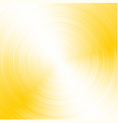 sun circularize the yellow white background vector image