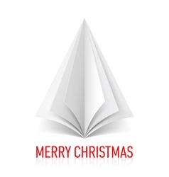 MERRY CHRISTMAS Corner paper 01 vector