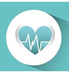 medical healthcare design vector image