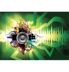 sound 10 vector image