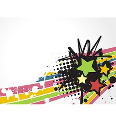 Star design vector