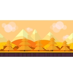 Game Seamless background flat Style 2d vector image