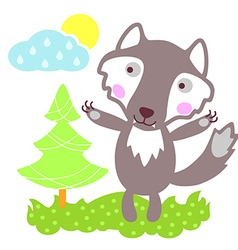 WolfForest vector