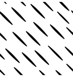 Hatch seamless pattern vector