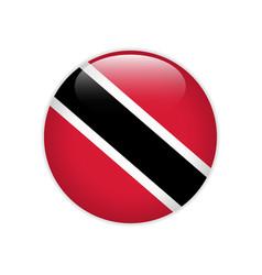 trinidad and tobago vector image