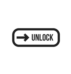 Unlock slide vector