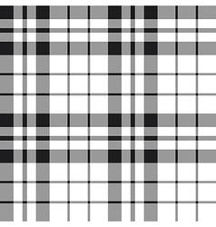 Hibernian fc tartan fabric texture plaid seamless vector image