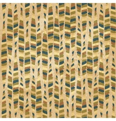 Vintage hand-drawn seamles pattern vector