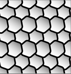Repeatable seamless pattern with tilted vector