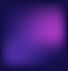 Abstract gradient background blurred purple vector