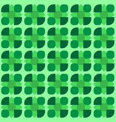 abstract green background for graphic design from vector image