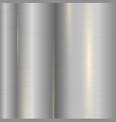 metal texture with some added highlights vector image