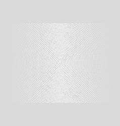 abstract dotted background pattern vector image