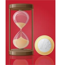 Hourglass 04 vector