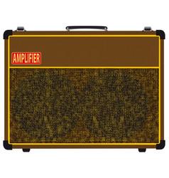 Valve amplifier vector