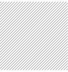 diagonal lines on white background abstract vector image