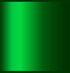 emerald green gradient vector image