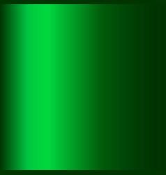 Emerald green gradient vector