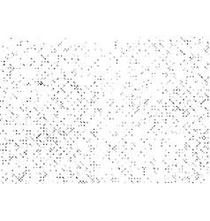 Grunge texture background old pattern overlay vector
