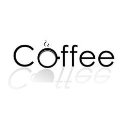 Logo coffee2 vector