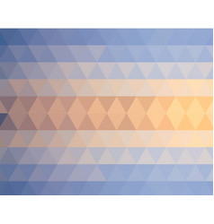 retro mosaic pattern of geometric texture from vector image