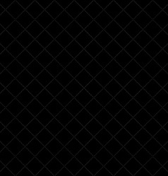 Dotted diagonal lace lines net seamless pattern vector image