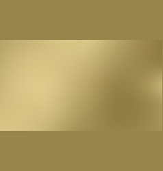 gold blurred gradient abstract background vector image