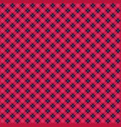 Pink blue argyle harlequin seamless pattern vector