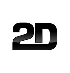 2d custom logotype design vector
