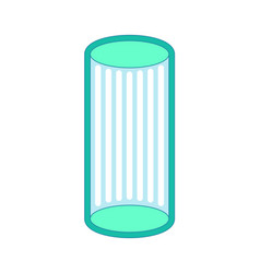 Solarium is vertical isolated apparatus for vector