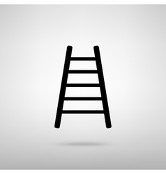 Ladder sign vector