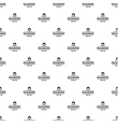 flask chemical pattern seamless vector image