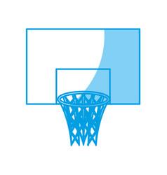 sport equipment design vector image vector image
