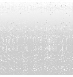 gray speckled background vector image