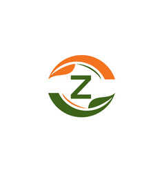 Green project solution center initial z vector