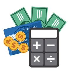 Electronic commerce vector