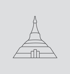 Naypyidaw vector
