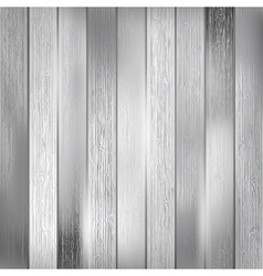 Light wooden planks painted plus EPS10 vector image vector image
