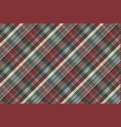 Abstract check plaid seamless pattern vector