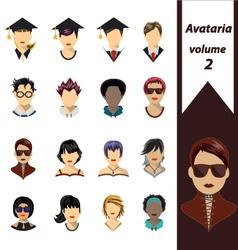 Avataria volume 2 vector