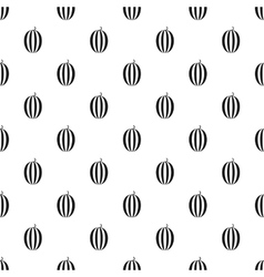 Gooseberry pattern simple style vector