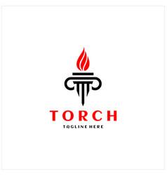 240 torch vector