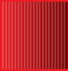 Red-stripe-gradient-background vector