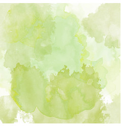 watercolor texture with soft colors vector image