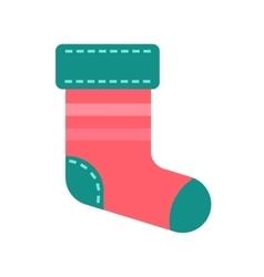 Sock vector